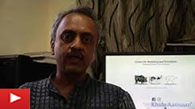 Dr. Mihir Arjunwadkar, Associate Professor at CMS, Pune