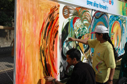 Indiaart - Art Events