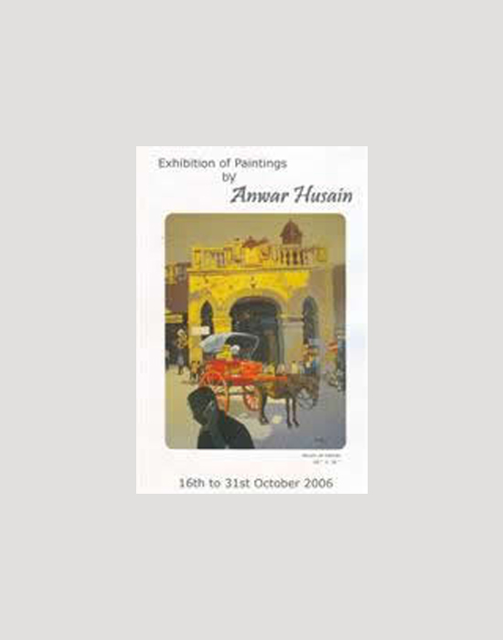 Anwar Husain