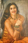 Record price for Amrita Sher-Gil painting at a New York auction - March 2015