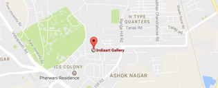 Indiaart - Address, Directions and Map