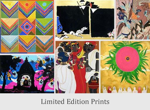 Indiaart - Limited Edition Prints
