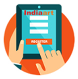 Indiaart - Register with Indiaart