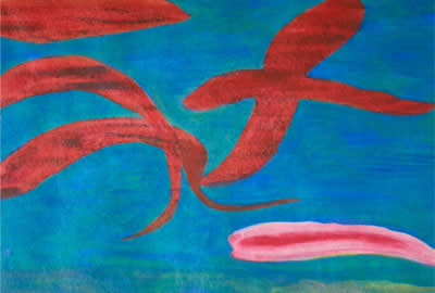 Art, Artworks and paintings for Abstract theme in Indiaart.com