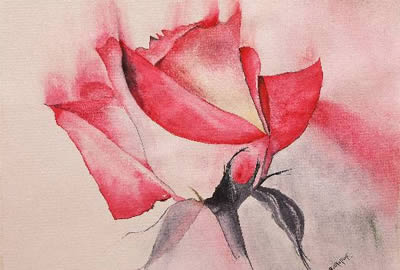Art, Artworks and paintings for Flower theme in Indiaart.com