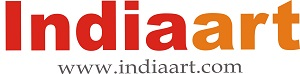 Indiaart logo