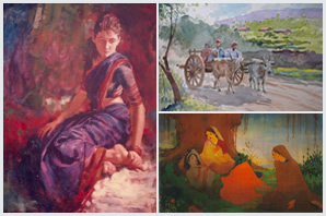 Indiaart - Old Masters