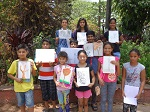 Outdoor Sketching Workshop at Mumbai on 7th June 2015