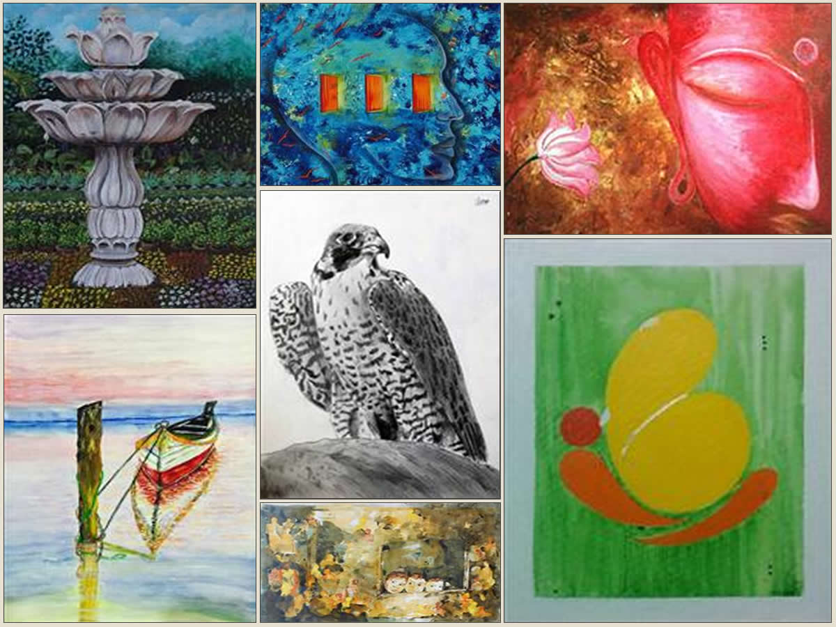 Emerging Artists Show (Edition II)