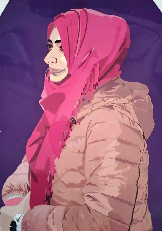 Meenakshi Kumari (22 years), Kathua, Jammu and Kashmir