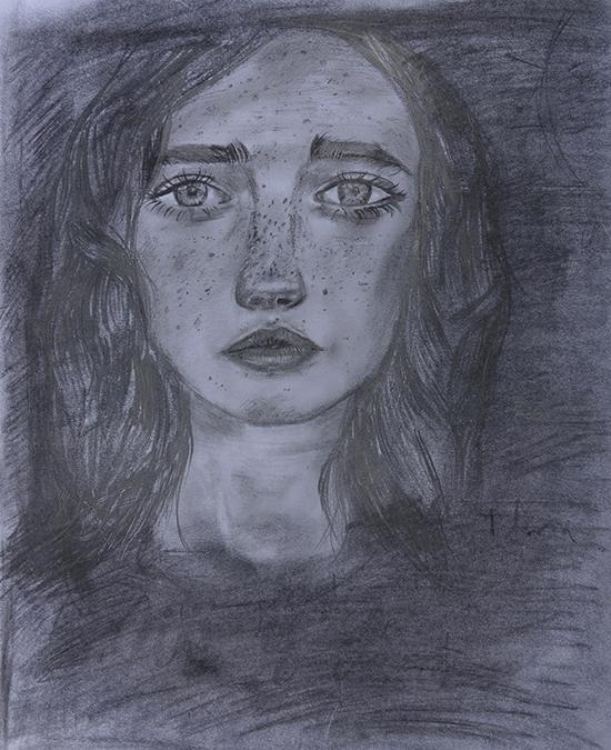 Ilma Khan (15 years), Ghaziabad, Uttar Pradesh