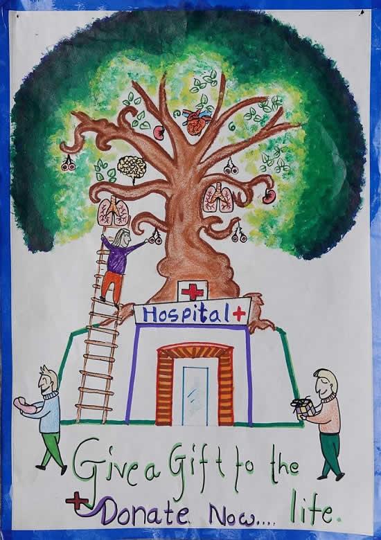 Saee Vijay Yadav, Class 8th, Prestige Public School, Pune, Maharashtra