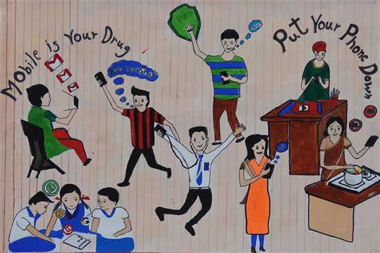 Soham Santosh Sankpal, Class 8th, Prestige Public School, Pune, Maharashtra