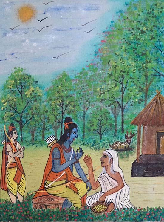 J Bhuvana (35 years), Tiruppur, Tamil Nadu