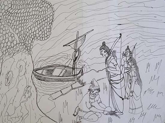 Nayan Rawat (25 years), Narkhed, Nagpur