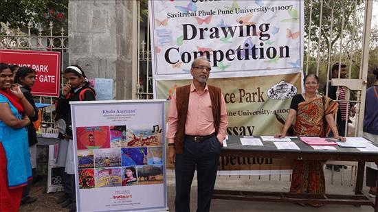 Contest Organising Team - 10