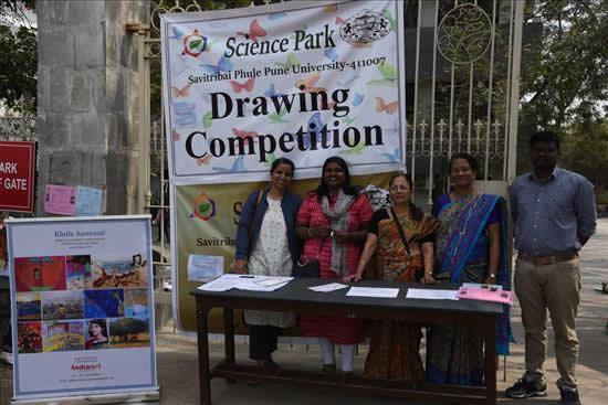 Contest Organising Team - 2