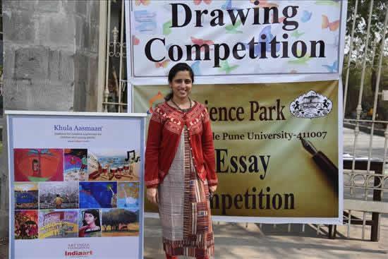 Contest Organising Team - 4