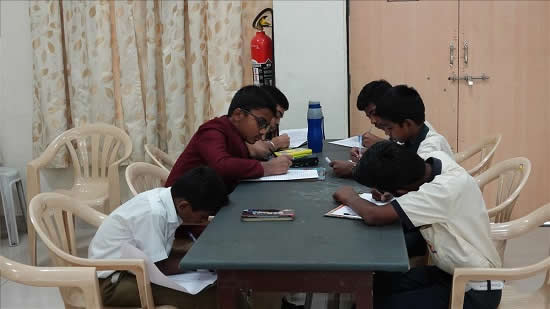 Essay Competition at Science Park - 3