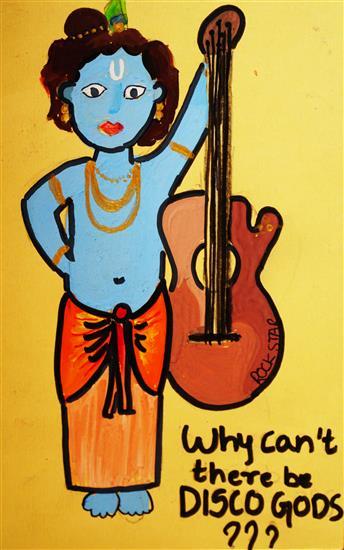 Jasika Sawant (14 years), Mumbai, Maharashtra