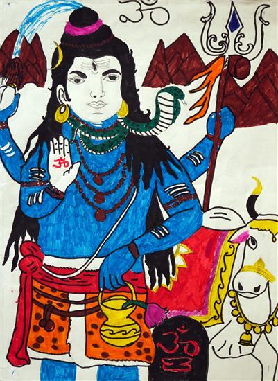 Jobanpreet (12 years), Balliyewal, Punjab