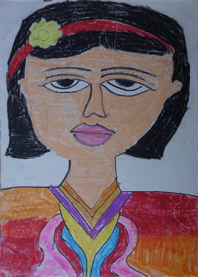Anushka Parulekar (9 years), Mumbai, Maharashtra