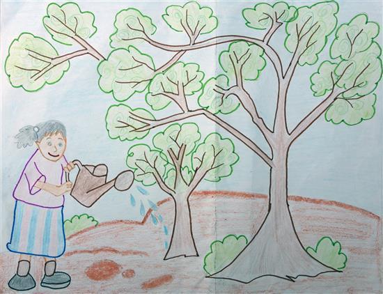 Rajveer Singh (9 years), Ludhiana, Punjab