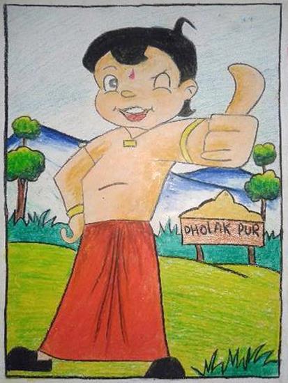 Sutapa Sarkar (9 years), Noapara, West Bengal
