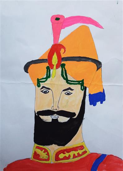 Gurbinder Singh (13 years), Ludhiana, Punjab