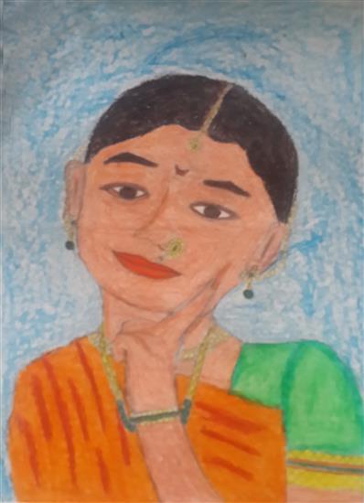 Shreya Naik (11 years), Mumbai, Maharashtra