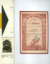 Art in Industry 1945, Testimonials - G. K. Deshpande