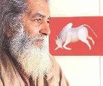 Artist Manjit Bawa