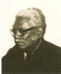 Old Master Murlidhar Acharekar