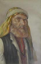 Painting by N R Sardesai
