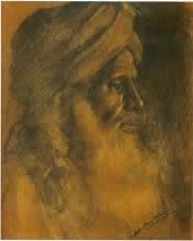 Painting by Vasant Amberkar