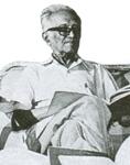 Old Master Vasant Amberkar
