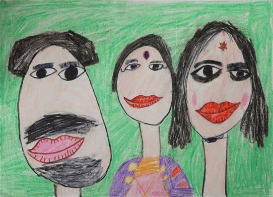 Child Artists