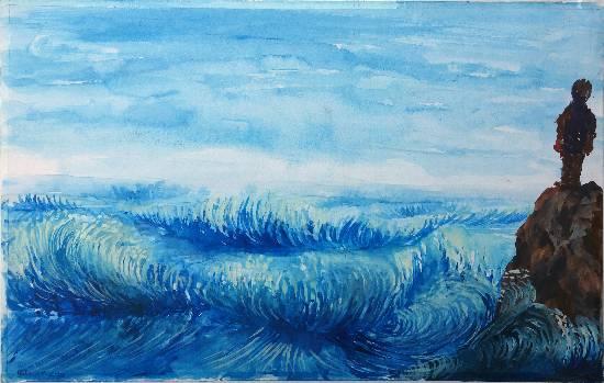 Seascapes theme